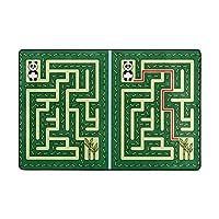 Orediy Soft Rugs Easy Panda Maze Lightweight Area Rugs Kids Playing Floor Mat Non Slip Yoga Rug for Living Room Bedroom