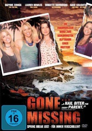 Preisvergleich Produktbild Gone Missing (2013) ( )