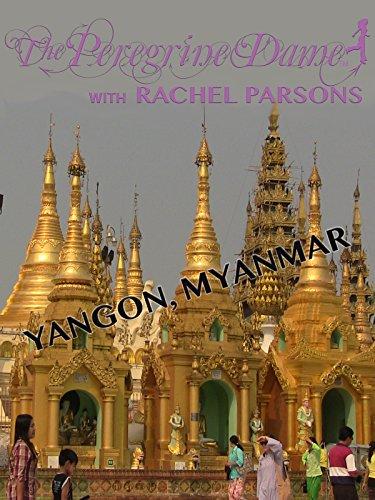 The Peregrine Dame in Yangon [OV]