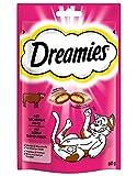 Dreamies Katze Rind 60g