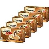 Jacobs 3en1 Café soluble, Lot de 5, 5 x 10 Portions individuelles