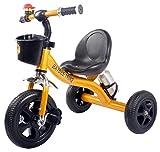 Baybee Pyroar Tricycle