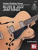 Guitar Picking Tunes-Blues & Jazz Jam Tunes