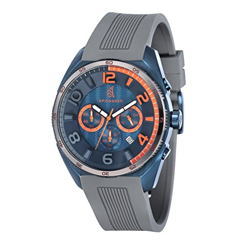 Spinnaker Mens Watch SP-5022-0C