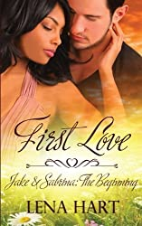 First Love (Jake & Sabrina) (Volume 1) by Lena Hart (2015-09-24)