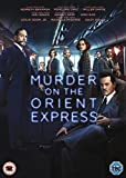 Murder On The Orient Express [DVD] [2017] only £10.00 on Amazon