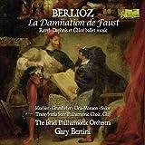 Berlioz: La Damnation de Faust / Ravel: Daphnis et Chloé ballet music