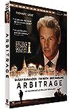 Arbitrage | Jarecki, Nicholas. Réalisateur. Dialoguiste