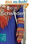 Lonely Planet Reiseführer Schweden (L...