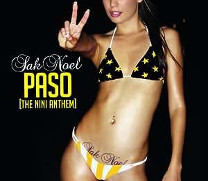 Paso (the Nini Anthem)
