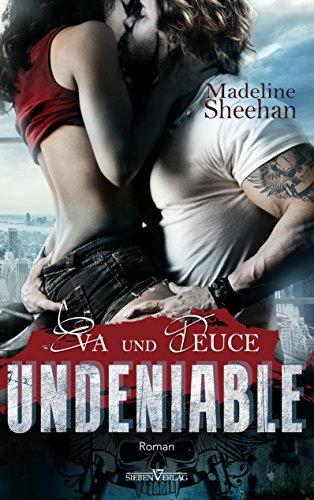 Undeniable - Eva und Deuce (Hell's Horsemen)