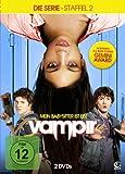 Mein Babysitter ist ein Vampir - Die Serie (Staffel 2) [2 DVDs]