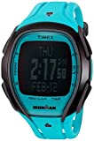 Best Timex Alarm Clocks - Timex Ironman Sleek 150 Neon Quartz Resin Running Review