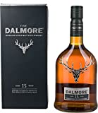 The Dalmore The Fifteen 15 Jahre Scotch Whisky