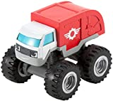 Fisher-Price Nickelodeon Blaze and The Monster Machines Debris Truck by Fisher-Price
