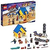 LEGO Movie 2 - La casa dei sogni/Razzo di soccorso di Emmet, 70831