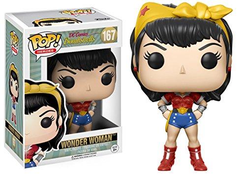 DC Comics Funko Pop! Bombshells ...