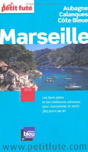 petit futé Marseille par Dominique Auzias, Jean-Paul Labourdette, Collectif