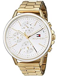 Tommy Hilfiger Damen-Armbanduhr 1781786