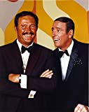 Rowan & Martin in Black Suit and Black Bow Tie Photo Print (20,32 x 25,40 cm)