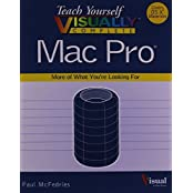 Teach Yourself VISUALLY Complete Mac Pro (Teach Yourself VISUALLY (Tech)) 1st edition by McFedries, Paul (2014) Taschenbuch