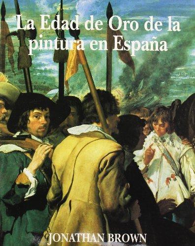 La Edad de Oro de la pintura en España (Formato grande) por aavv