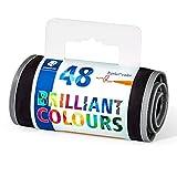 Staedtler 323 RU48 Fasermaler triplus color