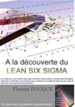 A la découverte du Lean Six Sigma de Florent Fouque