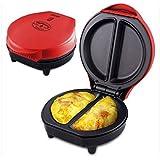 Máquina eléctrica para Omelette Omelette Maker 700W–Beper 90.606