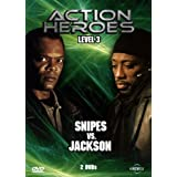 Action Heroes - Level 3: Snipes vs. Jackson
