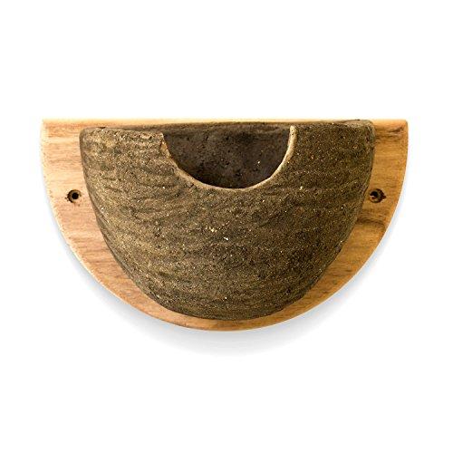 Wildlife World Ceramic House Martin Bowl