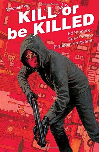 Preisvergleich Produktbild Kill or Be Killed Volume 2