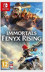 Ubisoft Immortals Fenyx Rising (Nintendo Switch)