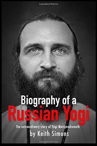 Biography of a Russian Yogi