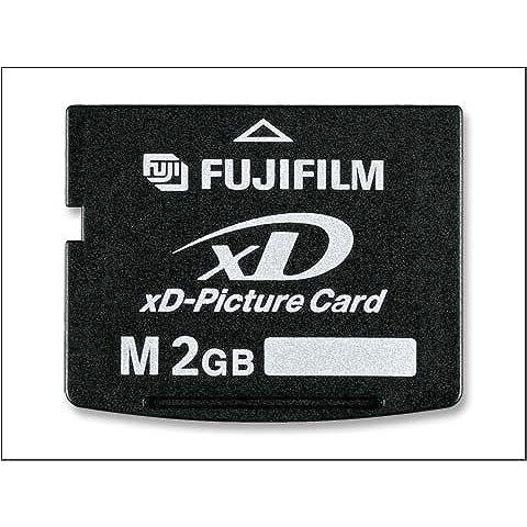 FujiFilm - Scheda di memoria flash xD Picture Card 2