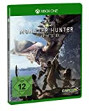 Monster Hunter: World - [Xbox One]