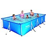 Bestway Family Splash Frame Pool 157x83x32