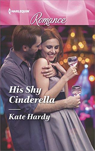 His Shy Cinderella (Harlequin Romance Book 4568) (English Edition)