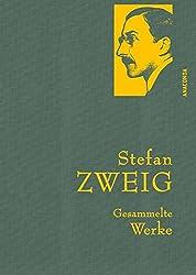 Stefan Zweig - Gesammelte Werke (IRIS®-Leinen)