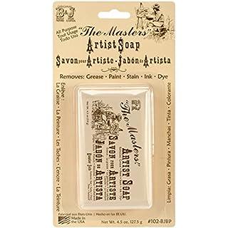 Unbekannt Allgemeine Bleistift 102-bjbp der Master 's Hand Seife, Mehrfarbig