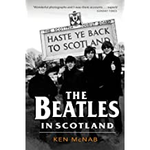The Beatles in Scotland