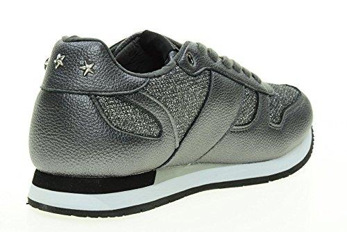 LIU JO GIRL scarpe donna sneakers basse UM23279A Canna di fucile
