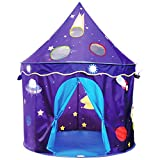 Eggsnow Kids Play Tent Childs Indoor Play Tent for Boys Girls Indoor Fun Plays-Upgrade