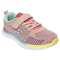 Jump 21251 Tek Cırt Çok Renkli Çocuk Spor Ayakkabı
