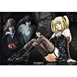 ABYstyle 'Mise/L y luz Death Note Póster