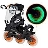 Powerslide Fitness-Inline-Skate Doop Swift Trinity 100