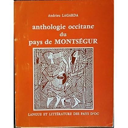 Anthologie occitane du pays de Montségur (Langue et littérature des pays d'oc)