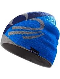 31985c50f9275 Arcweg Invierno gorras de Punto Hombre Mujer Sombrero de Caliente Elástico Deporte  Aire Libre Simple Esquí