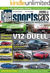 Auto Bild Sportscars