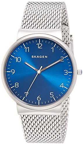 51DPylf7uxL - Skagen SKW6164I Ancher Mens watch